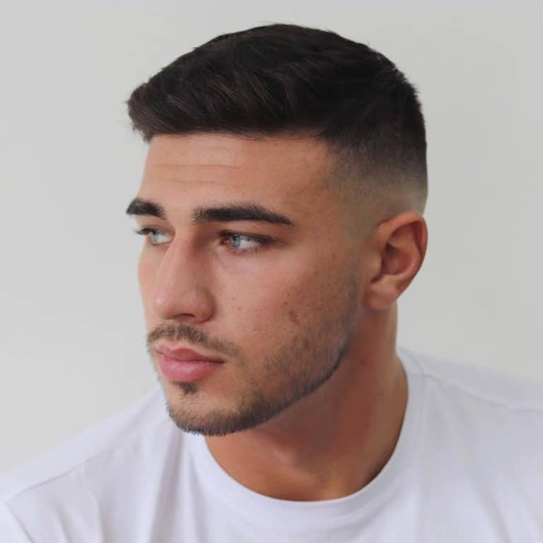 Elegant 100 best short haircuts for men 2020 guide Short Hair Hairstyles For Guys Choices
