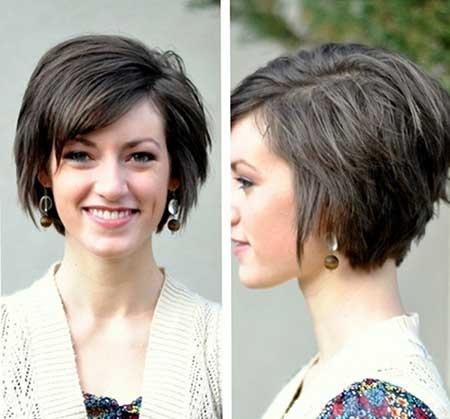 Elegant 2013 bob hair cut styles Styling Short Bob Hair Choices