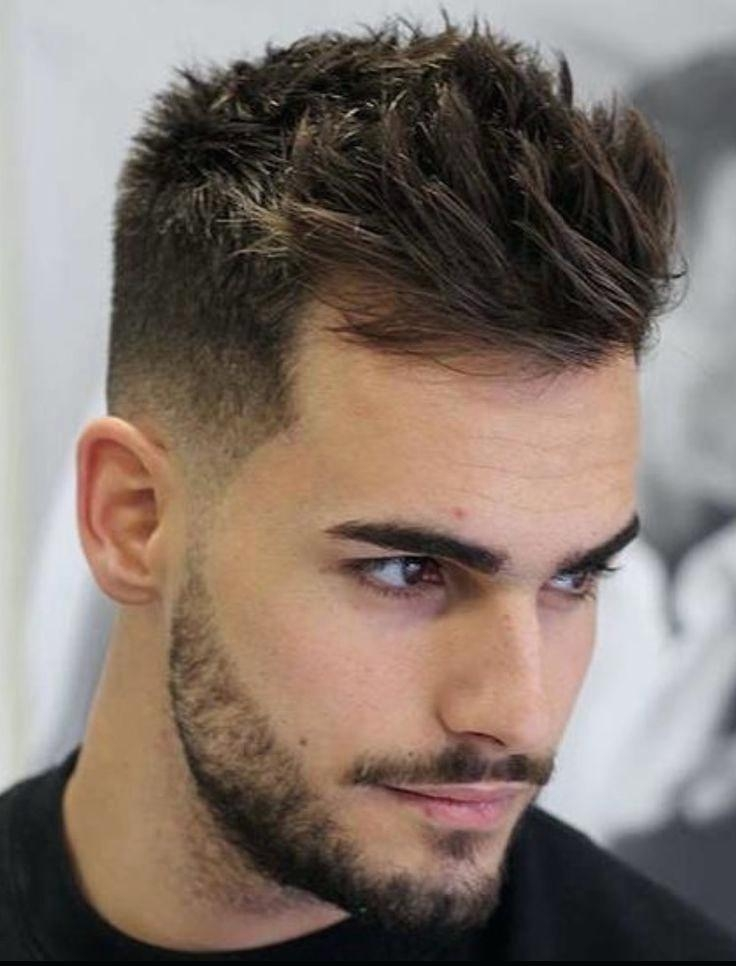 Fresh the 60 best short hairstyles for men improb Haircuts For Men With Short Hair Ideas