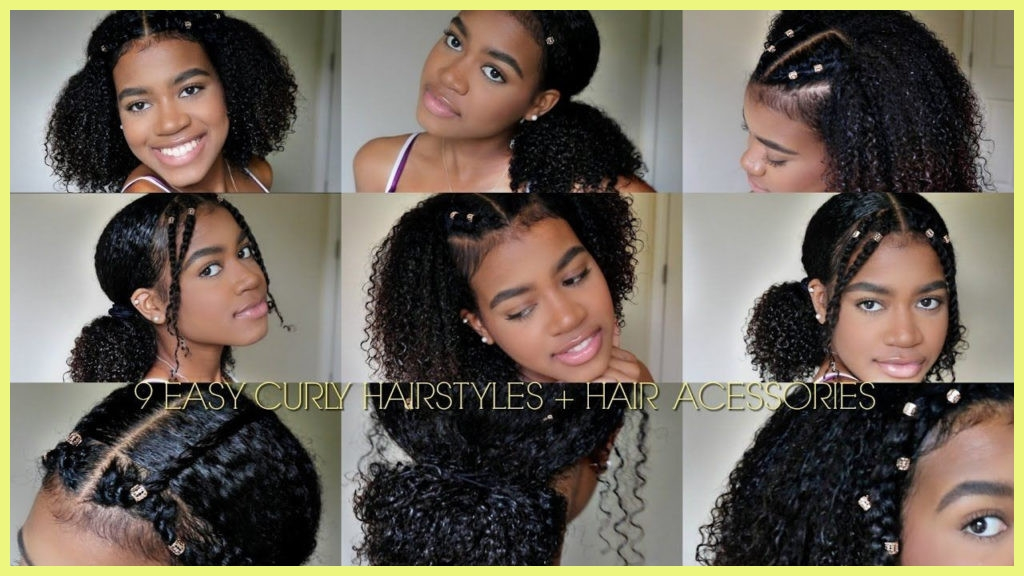 Stylish natural hairstyles for short 4c hair 112774 natural Quick Natural Hairstyles For Short 4c Hair Inspirations