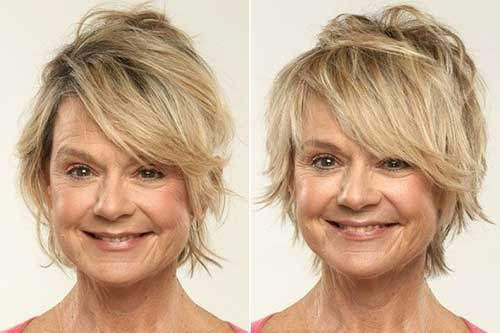 Trend best short haircuts for straight fine hair Short Haircuts For Baby Fine Hair Inspirations