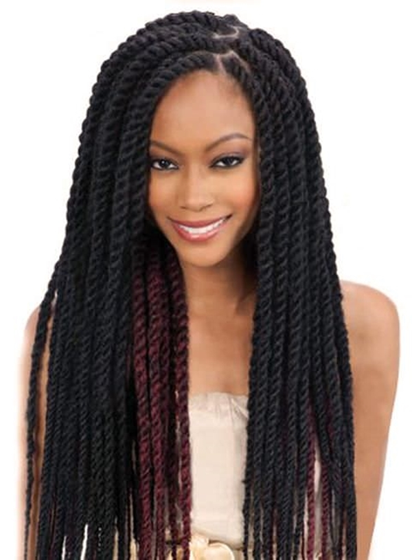 66 of the best looking black braided hairstyles for 2020 Latest Hairstyle Braids Ideas