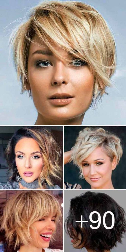 95 short hair styles that will make you go short Pictures For Short Hair Styles Choices