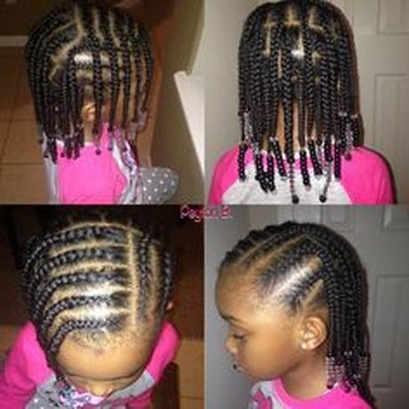Awesome black toddler hairstyles natural hairstyles for kids hair Braided Hairstyles For African American Toddlers Ideas