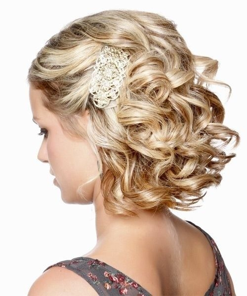 Awesome pin on hair Pictures Hairstyles For Bridesmaids With Short Hair Choices