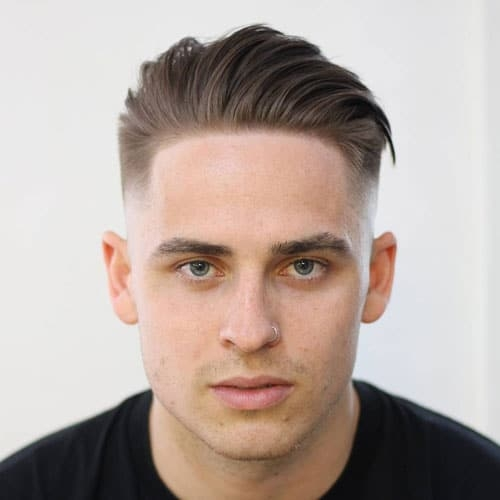 Best 50 best short haircuts for men 2020 styles Hairstyles With Short Hair For Guys Ideas