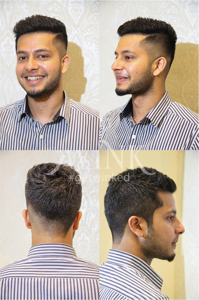Best 50 cool hairstyles for men in chennai wink Mens Short Hair Style In Tamil Nadu Choices