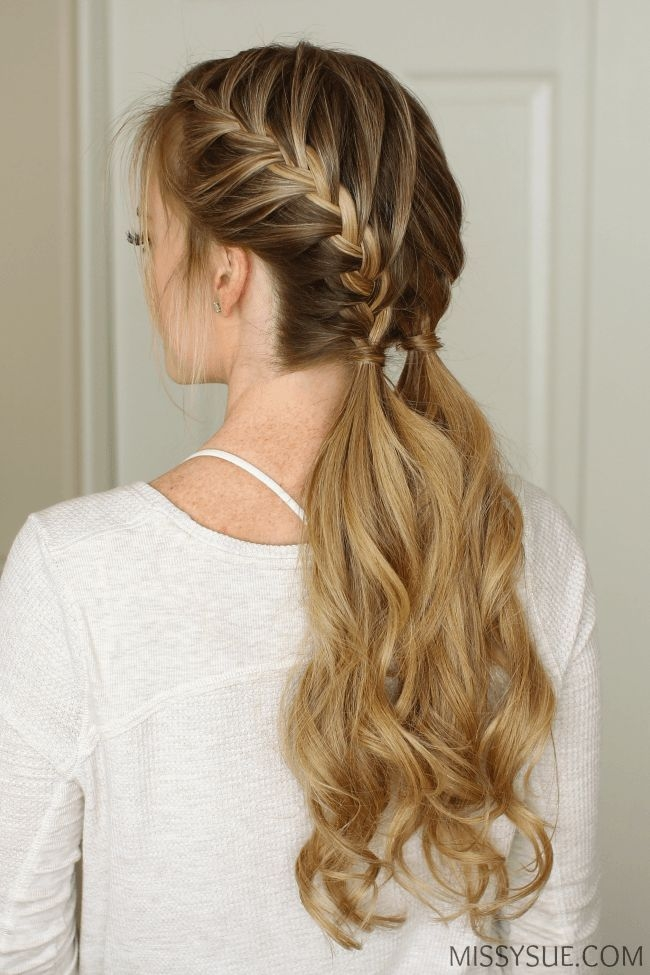 Best see the latest hairstyles on our tumblr its awsome Hair Braid Styles Tumblr Inspirations