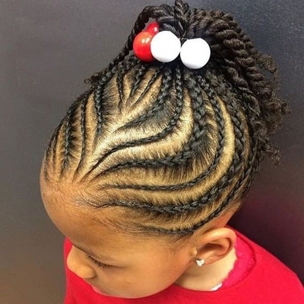 Elegant 133 gorgeous braided hairstyles for little girls Braided Hair Styles For Little Girls Choices