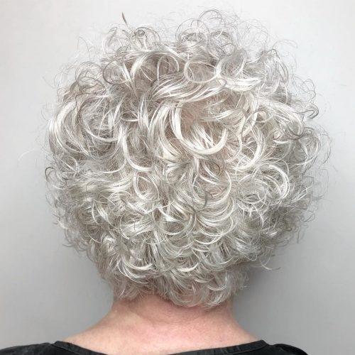Elegant 22 perms for short hair that are super cute Short Hair Perm Styles Choices