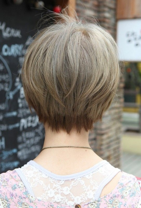 Elegant 23 great short haircuts for women over 50 styles weekly Short Neckline Haircuts Ideas