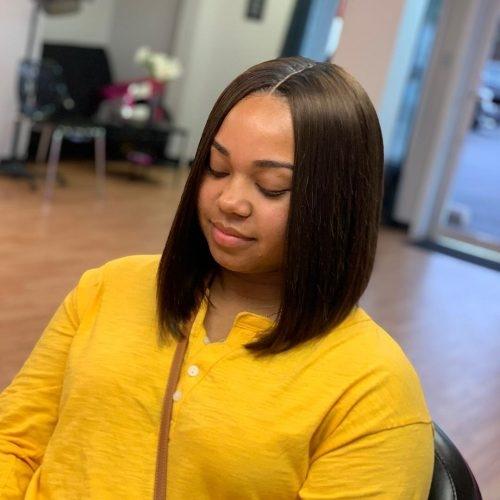 Elegant 24 hottest short weave hairstyles in 2020 Styles For Short Hair Weavon Choices