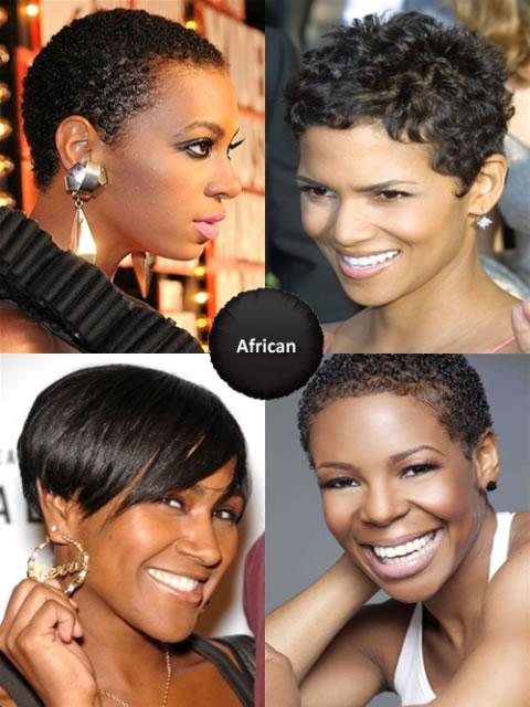 Elegant 34 african american short hairstyles for black women Short Hairstyles African American Ideas