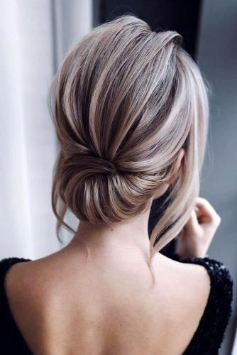 Elegant 39 best pinterest wedding hairstyles ideas wedding forward Short Hair Updo Ideas Pinterest Choices