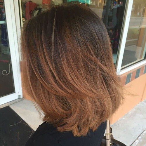 Elegant 50 short layered haircuts that are classy and sassy hair Short Long Layered Haircuts Ideas