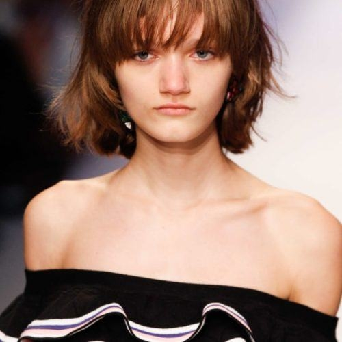 short haircuts for square faces 12 striking looks for those Short Hairstyle For Square Face Choices