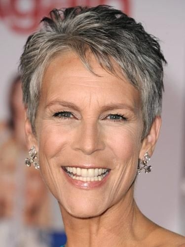 top 22 celebrities short hairstyles for older woman Female Celebrities With Short Hair Styles Inspirations