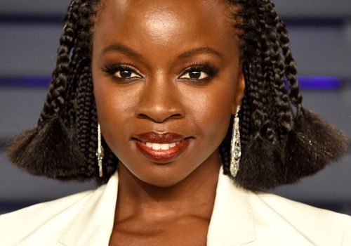 Trend 20 stunning braided hairstyles for natural hair African Hair Styles Braids Ideas