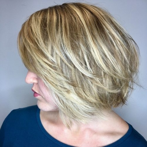 Trend 31 cute easy short layered haircuts trending in 2020 Style Short Layered Hair Choices