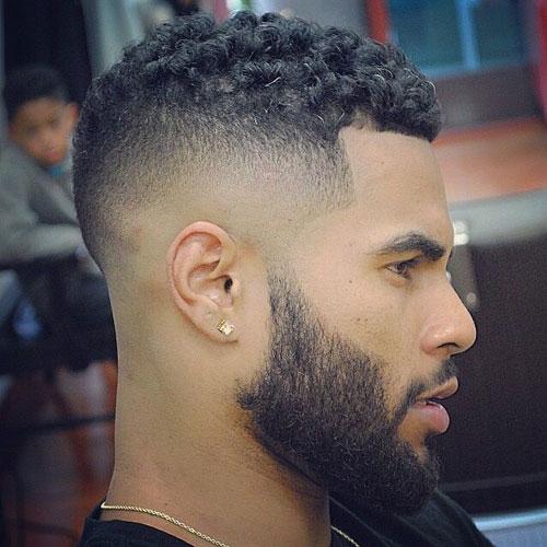 Trend 51 best hairstyles for black men 2020 guide African American Hairstyles Men Designs