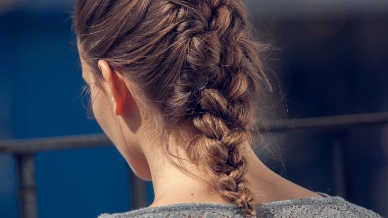 Trend hairstyles for thick hair 4 braided hairstyles your mane Braided Hairstyles For Thick Layered Hair Inspirations