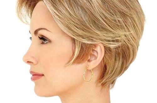 Trend short hairstyles for fine hair best suitable for woman of Short Hair Styles For Women With Fine Hair Choices
