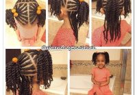 10 cute back to school natural hairstyles for black kids Easy Hairstyles For African American Girls Designs
