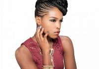 109 different braid styles and types thatll impress Fishtail Cornrows Hairstyles In Africa