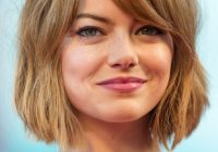 110 smartest short hairstyles for women with thick hair Short Haircuts With Bangs For Thick Hair Choices