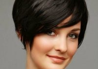 110 smartest short hairstyles for women with thick hair Very Short Hairstyles For Thick Hair Choices