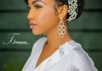 110 wedding hairstyles for natural hair new natural Wedding Hairstyles For African American Hair