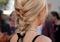 16 braids for medium length hair Fashionable Braid Hairstyle For Shoulder Length Hair Ideas