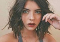 18 best short haircuts for oval faces short hairstyles Best Short Haircuts For Oval Shaped Faces Ideas