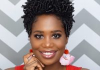 19 hottest short natural haircuts for black women with short Short Natural Black Hairstyles Inspirations