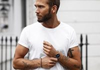 20 awesome short hairstyles for men the modest man Short Hair Styles For Guys Inspirations