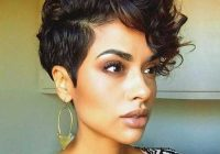 20 very short curly hairstyles Short Haircuts For Very Curly Hair Choices