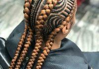 30 fishbone braids styles Fishbone Hair Braid Style Inspirations