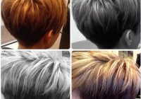 30 trendy pixie hairstyles women short hair cuts popular Short Hair Styles And Colors Inspirations
