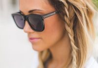 40 picture perfect hairstyles for long thin hair long thin Side Braid Hairstyles For Thin Hair Ideas