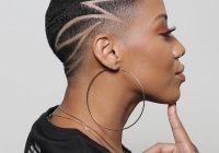 40 short hairstyles for black women november 2020 African Short Hairstyle Inspirations