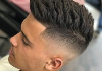 45 best short haircuts for men 2020 styles cool short Cool Hairstyles For Short Hair For Guys Choices