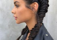 47 best african fishtail braids hairstyle 2019 for black Fishtail Cornrows Hairstyles In Africa