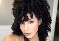 50 absolutely gorgeous natural hairstyles for afro hair Natural Hair Style African American Designs
