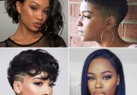 50 best short hairstyles for black women 2020 guide Latest Short Haircuts For Black Women Inspirations