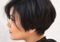 50 classy short haircuts and hairstyles for thick hair Short Hairstyle Ideas For Thick Hair Ideas