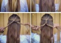50 incredibly easy hairstyles for school to save you time Cute Easy Hairstyles For Short Hair For School Inspirations