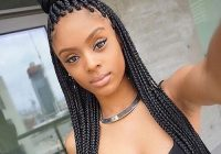 50 lovely black hairstyles african american ladies will love African American Long Black Hairstyles