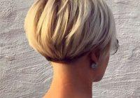 50 wedge haircut ideas for a retro or modern look hair Short Wedge Haircuts Back View Ideas