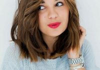55 alluring ways to sport short haircuts with thick hair Haircuts For Short Thick Hair Choices