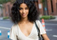 56 best natural hairstyles and haircuts for black women in 2020 Braid Out African American Hair Ideas